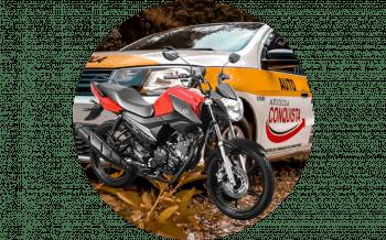 Primeira Habilitação Simultânea de Carro e Moto