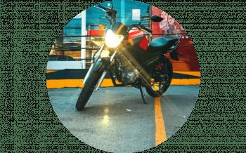 Primeira Habilitação A - Moto